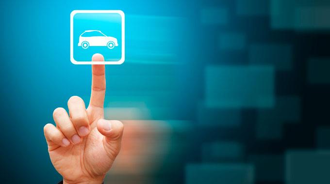 Haz a tu coche de ocasión deslumbrar en internet