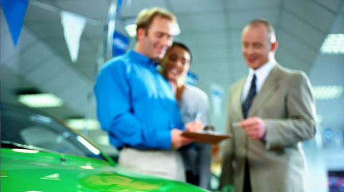 Costes de papeleo en la compraventa de un coche de segunda mano
